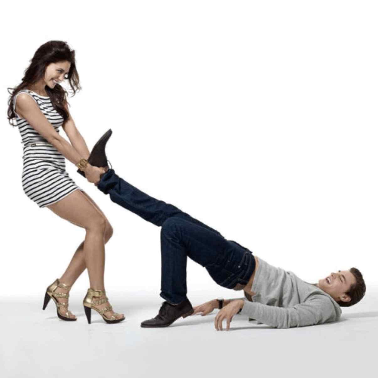 Как соблазнить парня